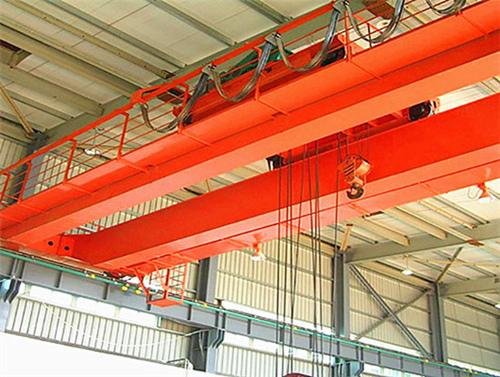 Reliable 40 ton overhead cranes