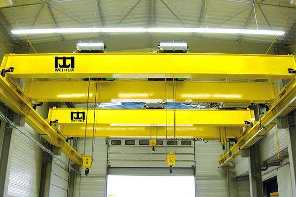 Welcome to select the overhead crane here.