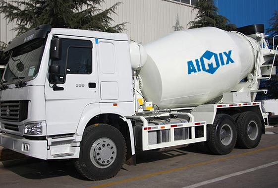 The Advantages Of Using A Concrete Transit Mixer For Your Construction Business