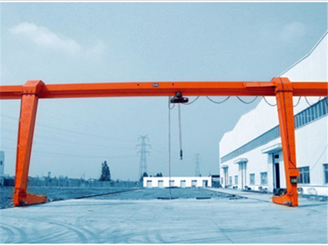 gantry crane buy